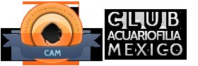 Club Acuariofilia México logo